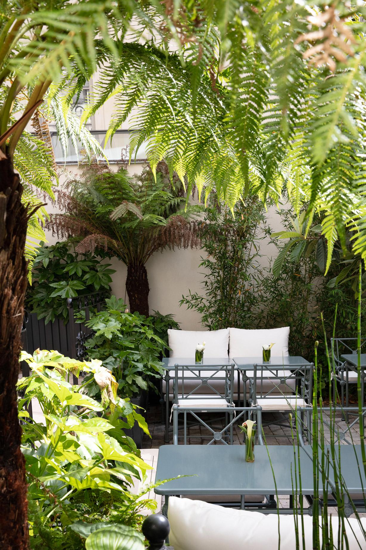 Les Jardins du Faubourg